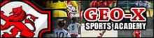 GEO-X スポーツアカデミー